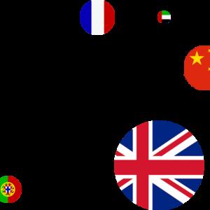 Sprachenlernen. Bildquelle: pixabay