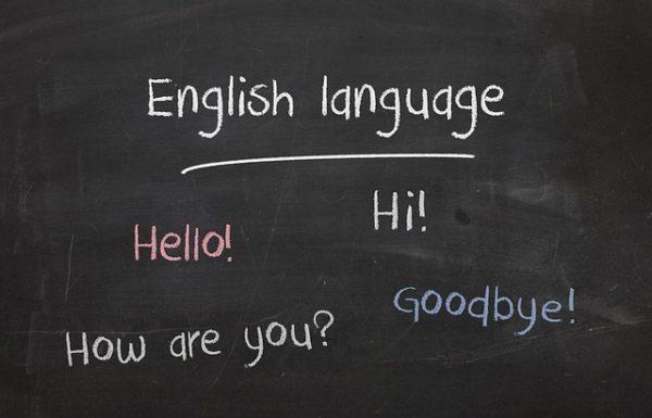 Grammatik lernen