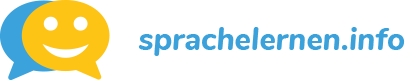 sprachelernen.info Logo