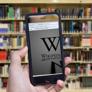 Sprachelernen mit Wikipedia
