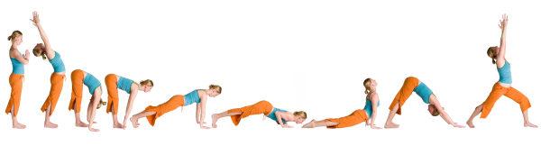 Fremdsprachenlernen mit Yoga. Bildquelle: Sprachenlernen24.de